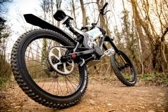 eTricks R01 cyclomoteur tout terrain7