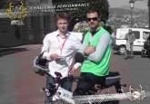 1er Challenge Performance 2 Roues Electriques : l'eTRICKS s'impose !!!