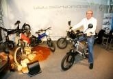 SEV ELECTRIC VEHICLES présente sa gamme 2011 au Salon EVER à Monaco