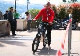 eTRICKS vainqueur du challenge «performance» sur le circuit de Monaco lors du Salon EVER