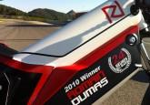 Romain Dumas, Le Mans 2011, … et son eTRICKS