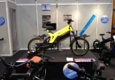 Sev Electric Vehicles présente ses nouveautés au salon de Bruxelles