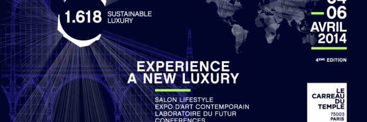Salon Sustainable Luxury