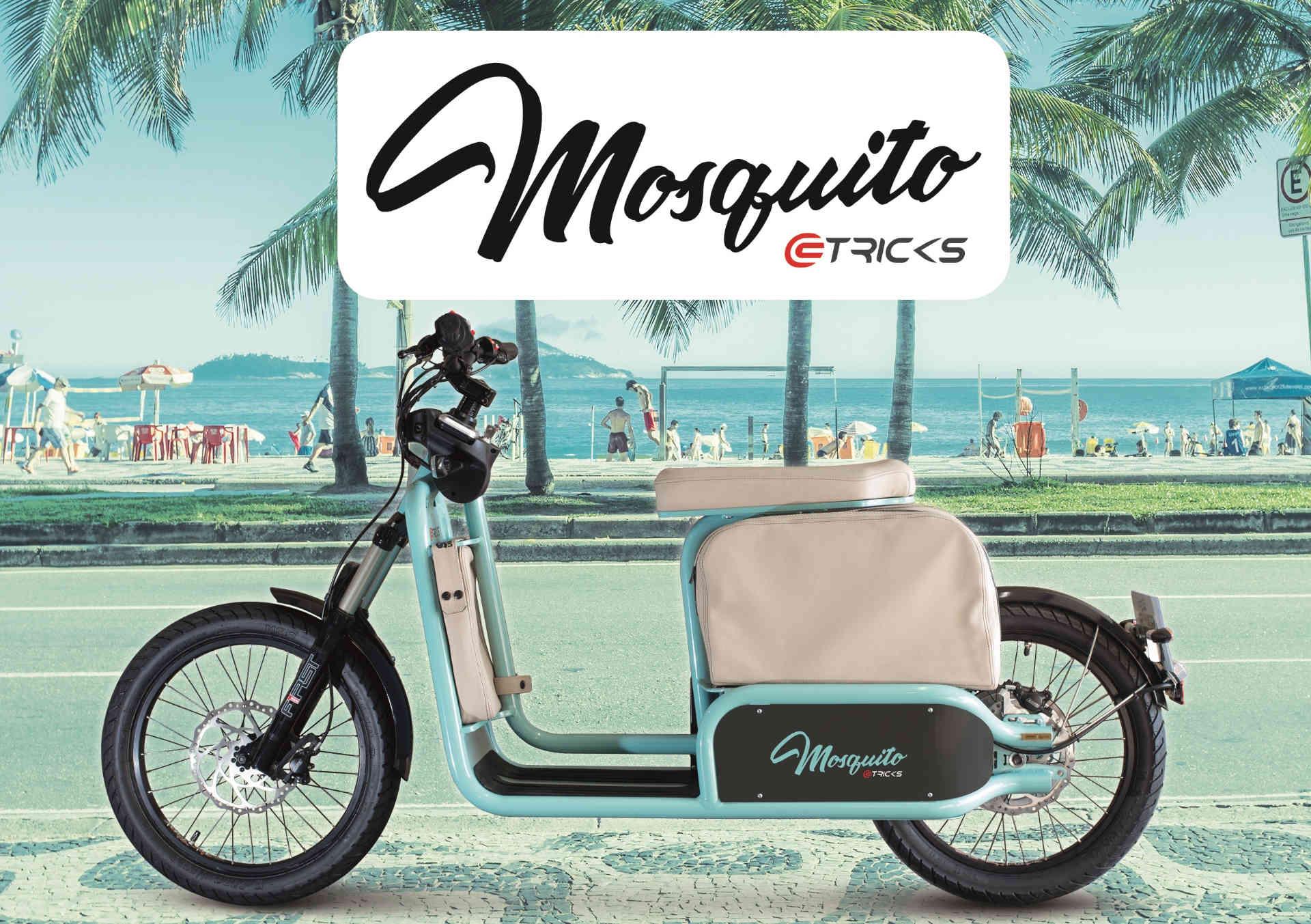 eTricks Mosquito
