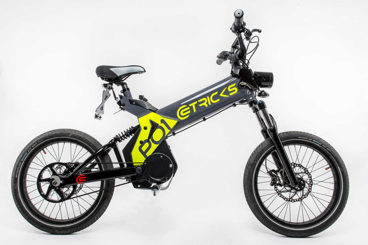 eTricks P01