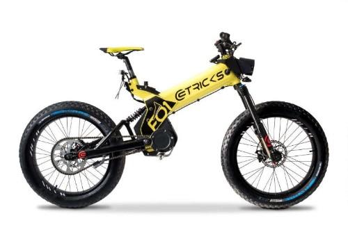 eTricks F01