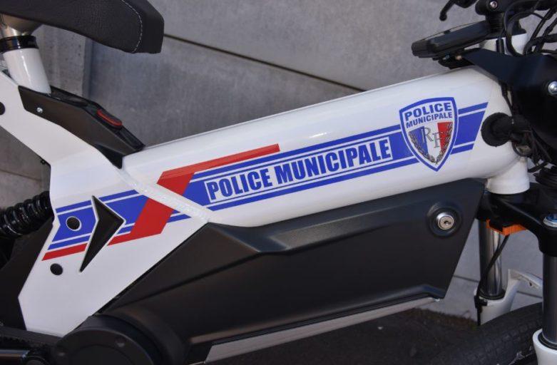 eTricks au 3e Salon de la Police Municipale à la Grande Motte